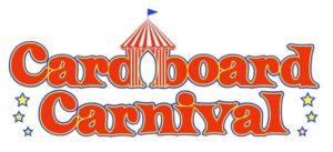 Cardboard Carnival graphic
